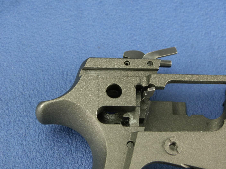 Beretta 92fs Frame Disassembly   Frameswalls org