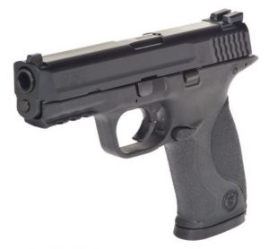 Smith and Wesson M&P Troubleshooting