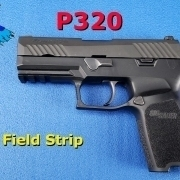 P320 Field Strip Post image