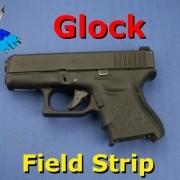 Glock Field Strip Video post image