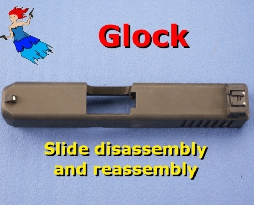 Glock Disassembly video post image