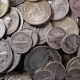Financials - coin pile