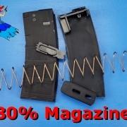80% AR 15 Magazine post image
