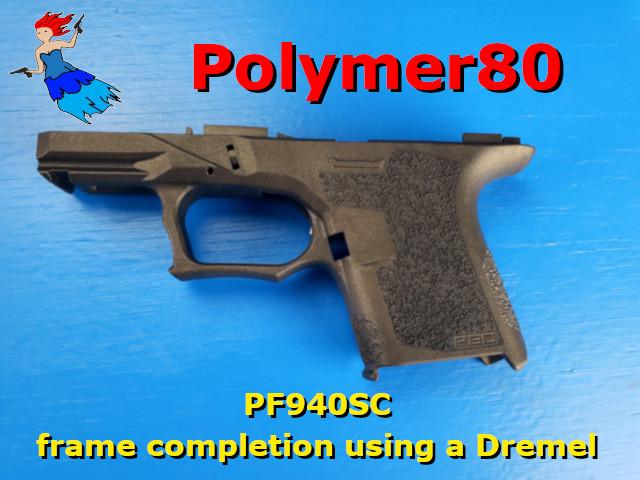 PF940SC Dremel lost image