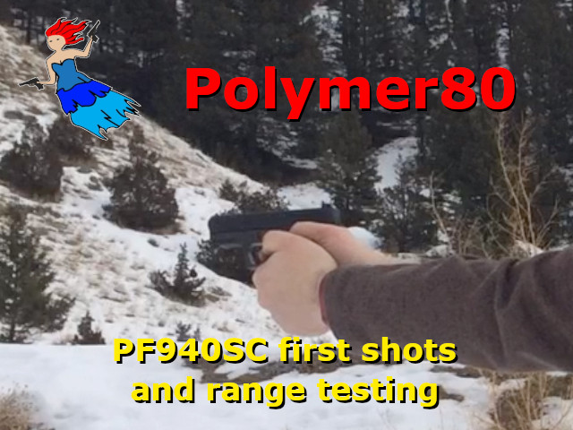 Polymer80 Range testing post picture