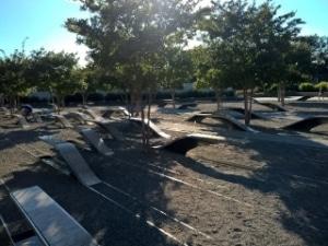 9/11 Memorial at the Pentagon