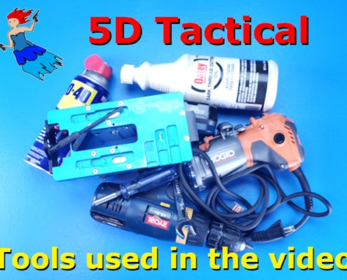 5D Tactical Tools Thumbnail
