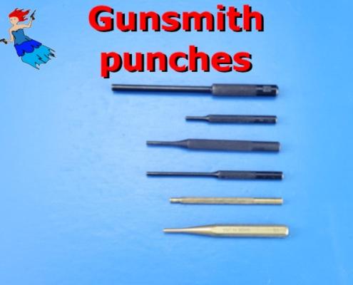 Gunsmith punch article post image