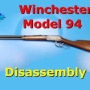 Winchester 94 Disassembly post image