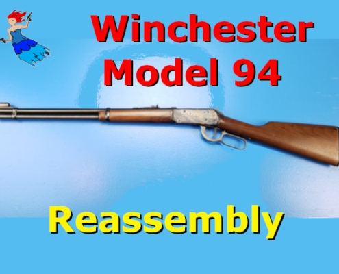 Winchester 94 reassembly post image