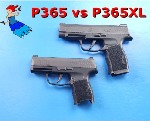 P365 vs P365XL Post Image