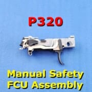 P320 manual safety assembly video thumbnail