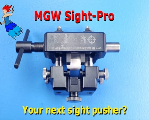 MGW Sight-Pro post image