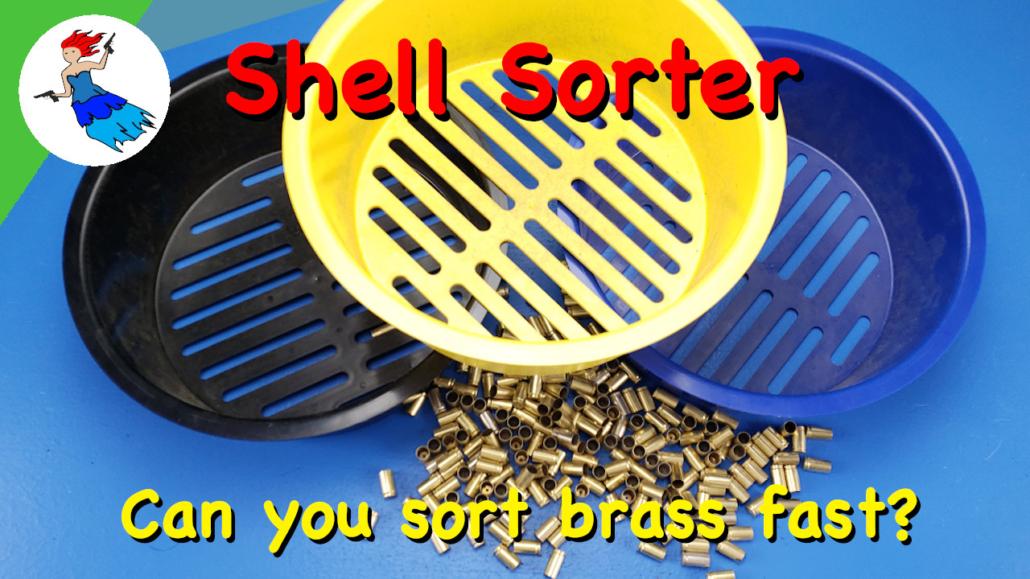 Shell Sorter