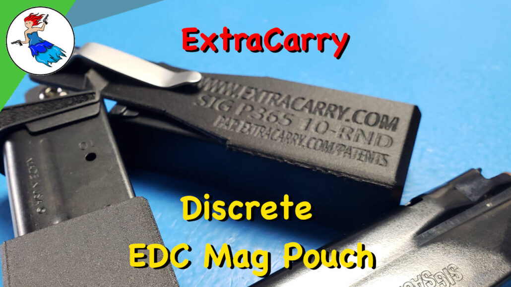 extracarry mag pouch