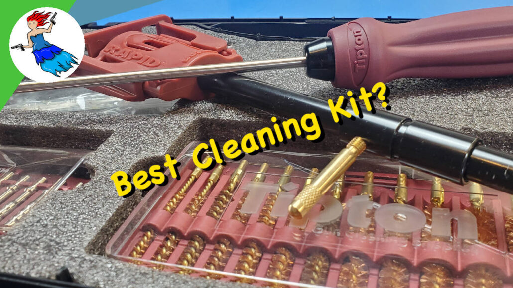 Tipton Ultra Cleaning Kit