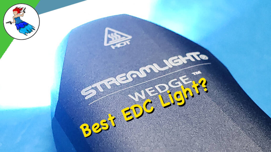 Streamlight Wedge
